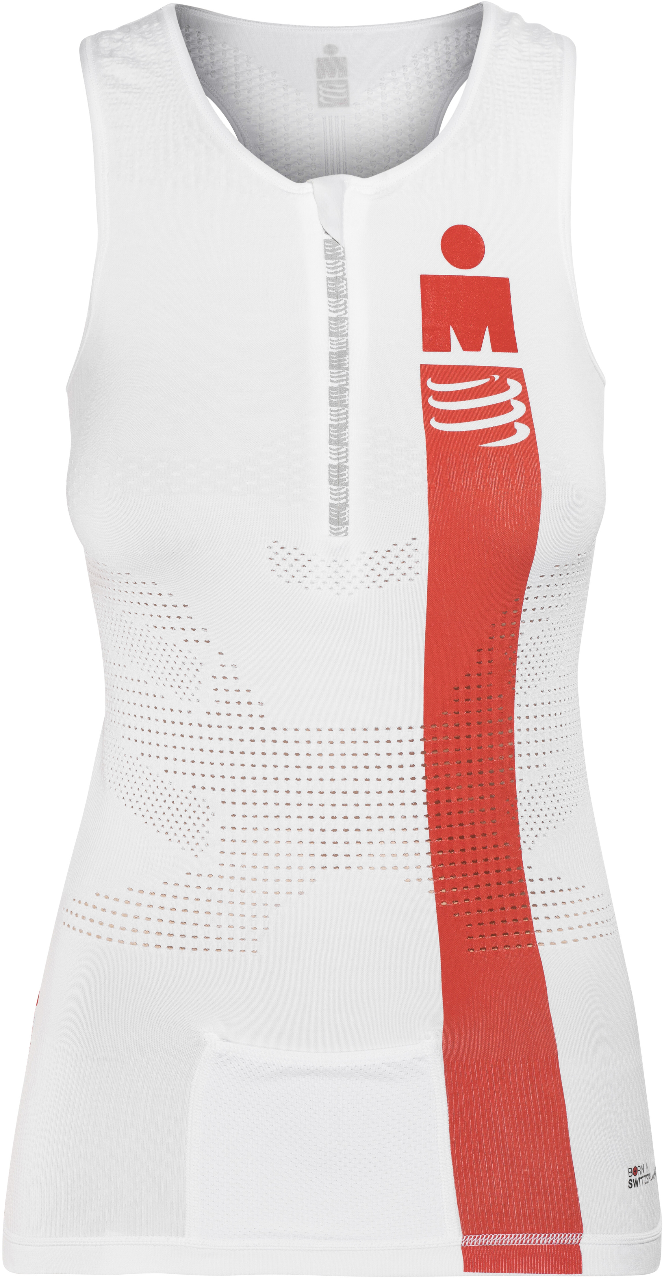 aa5c1200fd Compressport TR3 Women Ironman Edition white at Bikester.co.uk